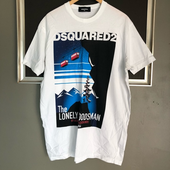DSQUARED Other - DSQUARED2 Tee